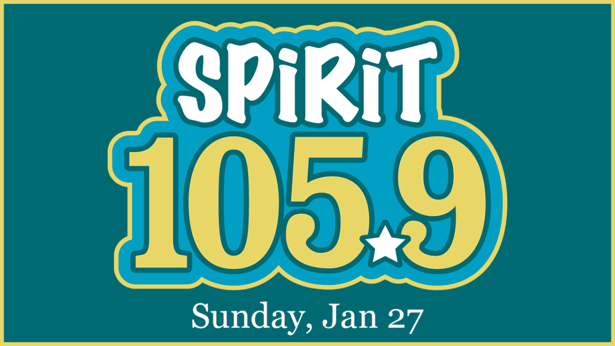 Spirit 105.9 Day at Woodlawn