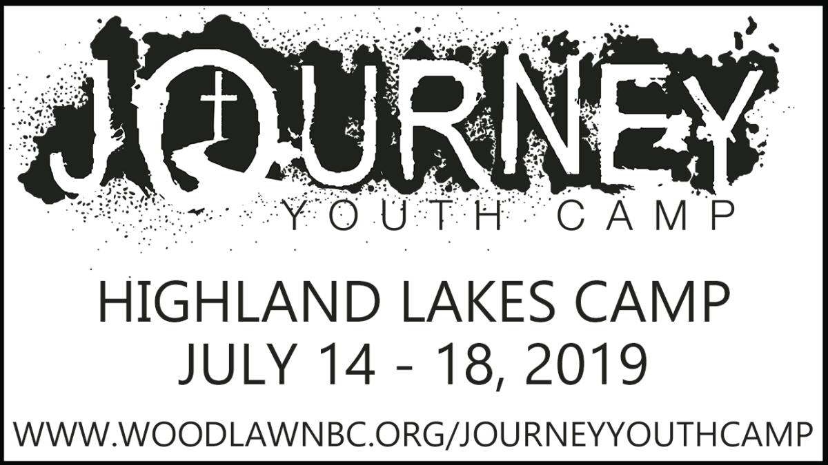 Pray For Journey Youth Camp
